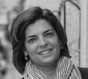 Inês Moreira Rato Psychotherapy Lisbon